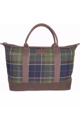 Torba-Barbour Elgin Holdall