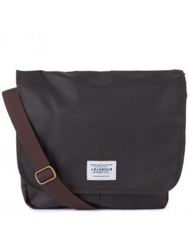 Torba- Barbour Eadan Messange