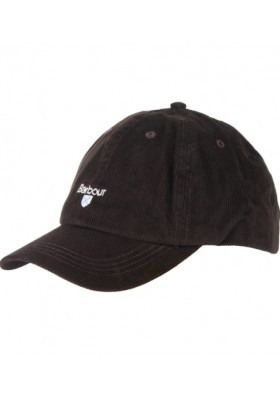 Męska czapka-Barbour Nelson Sports Cap