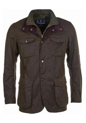 Kurtka męska woskowana - Barbour Ogston Wax Jacket
