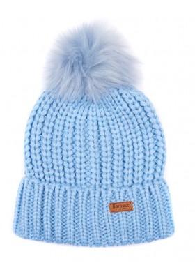 Damska czapka- Barbour Saltburn Beani,