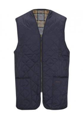 Męska kamizelka -Barbour Quilted Waistcoat / Zip-in Liner