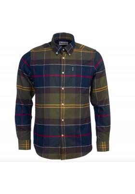Męska koszula- Barbour John Tailored Shirt