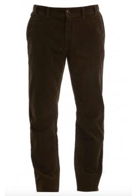 Męskie spodnie-Barbour Neuston Stretch,