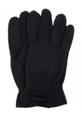 Męskie rękawice-Barbour Fleece Gloves