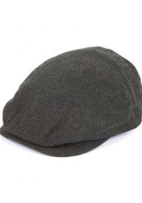 Męski kaszkiet- Men's Barbour Barlow Flat Cap