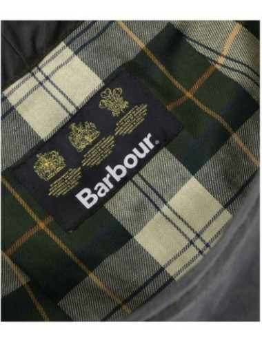 Kaptur woskowany - Barbour Waxed Cotton Hood