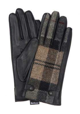 Damskie rękawiczki-Women's Barbour Galloway Gloves
