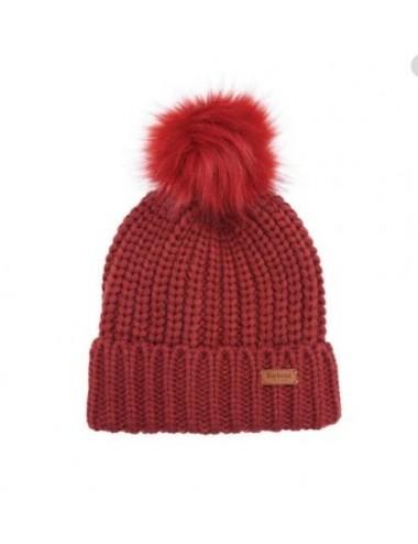 Damska czapka- Barbour Saltburn Bean