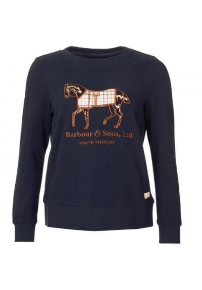 Damska bluza-Meadowstreet Sweatshirt