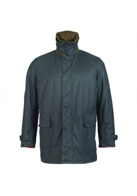 Men's Barbour Arding Wax Jacket