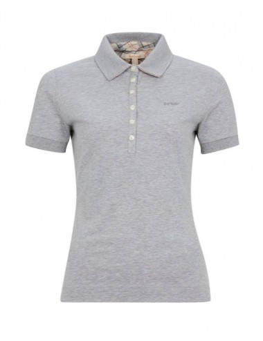 Polo damskie - Barbour Portsdown