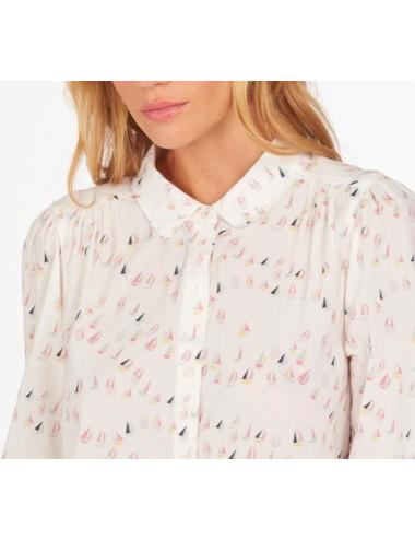 Damska koszula - Barbour Padstow Shirt