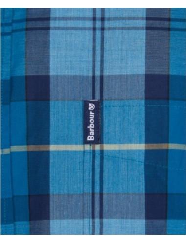 Koszula męska- Barbour Sandwood