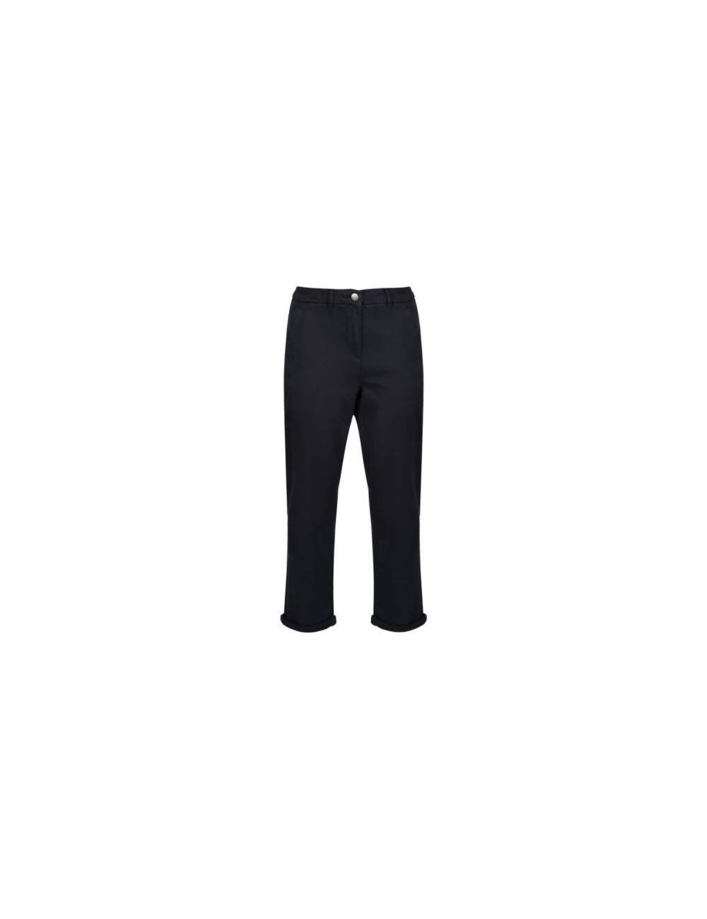 Damskie spodnie-Barbour Chino Trousers