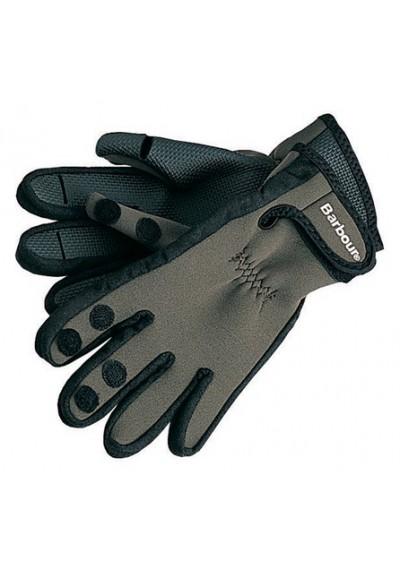 Men's Barbour Neoprene Gloves