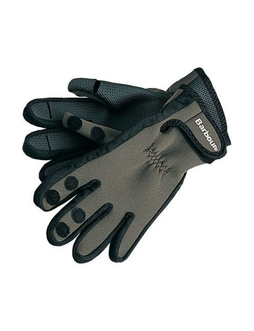 Męskie rękawice-Barbour Neoprene Gloves