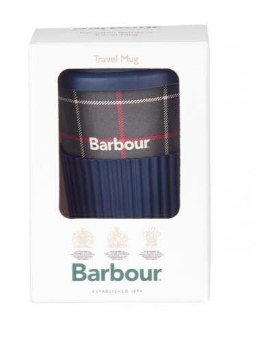 Kubek podróżny - Barbour...