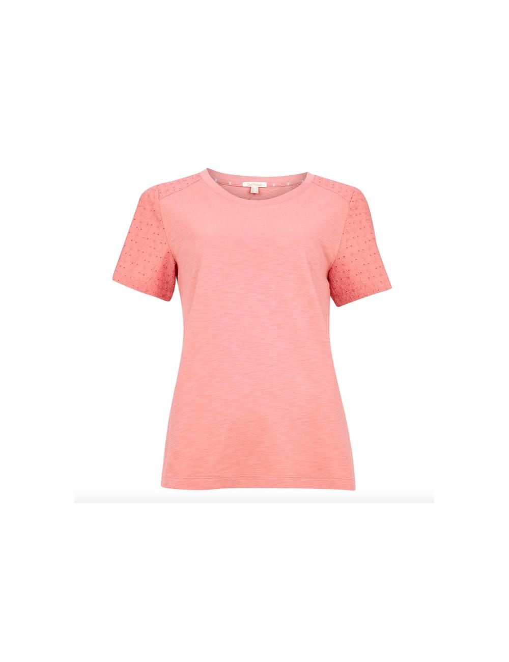 Damska bluzka - Barbour Springtide Top