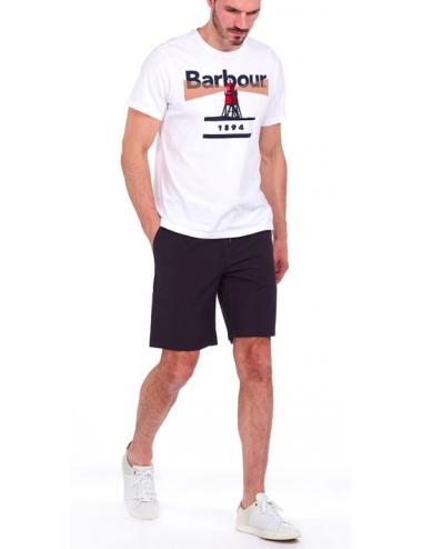 Męskie szorty - Barbour Bay Ripstop