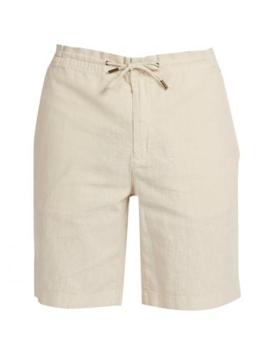 Męskie szorty - Barbour Linen Short