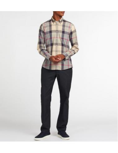 Męska koszula - Barbour Glendale Tailored Shirt