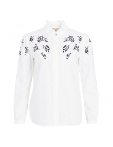 Damska koszula - Barbour Whernside Shirt