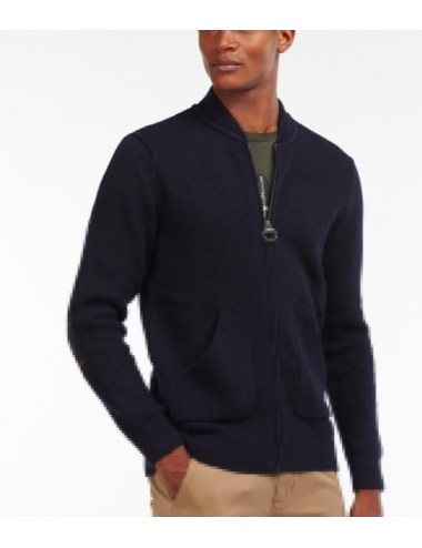 Męski sweter - Barbour...