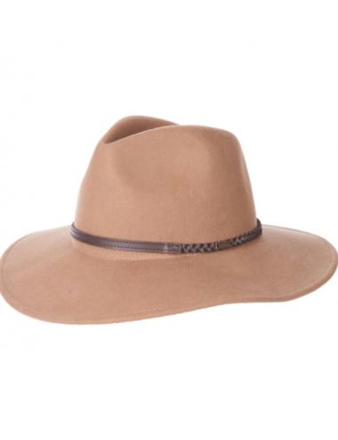 Damski kapelusz-Barbour...