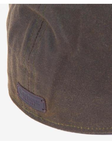 Męska czapka - Barbour...