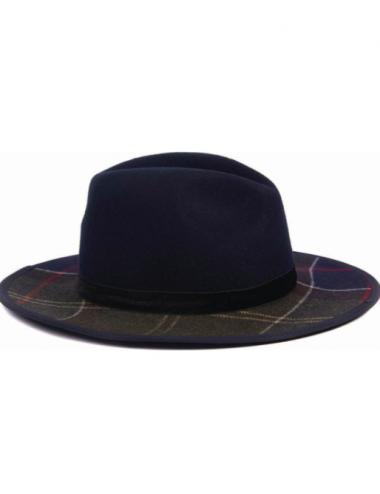 Damski kapelusz - Women's...