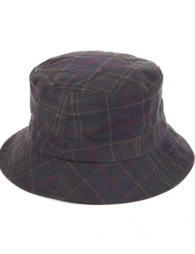 Męska czapka -Barbour...