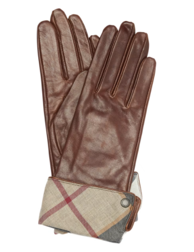 Damskie  rękawiczki-...