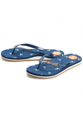 Women's Barbour Beacon Flip Flops