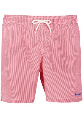 Męskie szorty Barbour Striped Shorts
