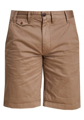 Men's Barbour Neuston Twill Shorts