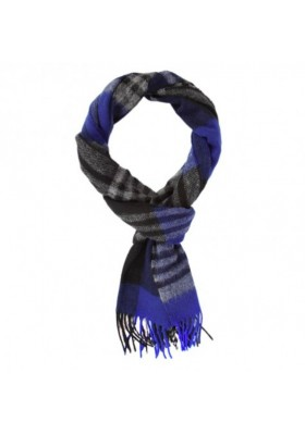 Barbour Int.Plaid Scarf